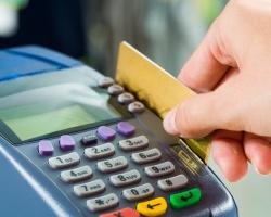 Пластиковые кредиты захватывают рынок