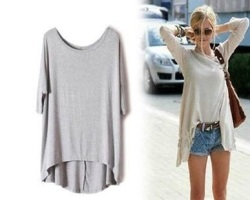 О покупках одежды через интернет