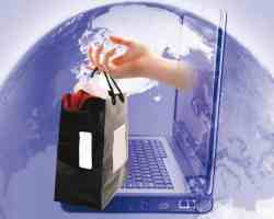 Удобство покупок в интернете