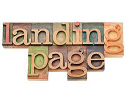 Landing page - будущее интернет бизнеса