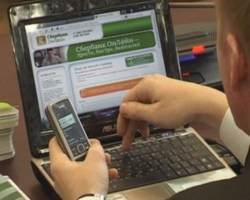 Оформление и получение кредита онлайн