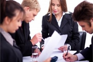 Помощь финансового консультанта