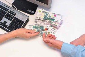 Сервисы по оформлению кредитов плюсы