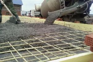 Трансформаторный метод прогрева бетона