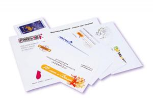 Имидж вашей компании в конверте
