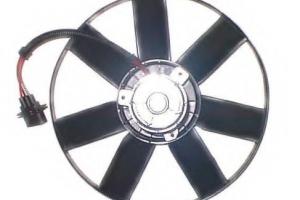 Виды приводов вентиляторов в радиаторе