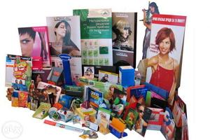 POS-материалы для увеличения продаж