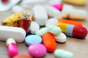 Лекарственные препараты прямо из Европы