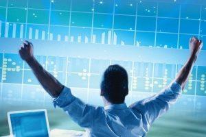 Как начать торговать на бирже