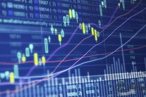 Как работать на финансовом рынке