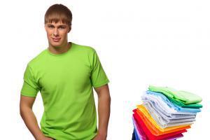 Спортивные футболки на заказ