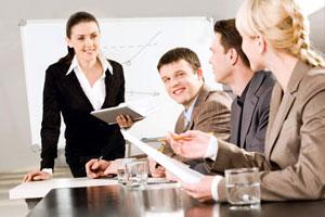 Как проводятся бизнес-тренинги