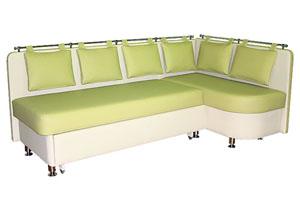 Как правильно выбрать кухонный диван
