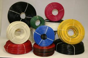 Как выбрать сечение и марку кабеля