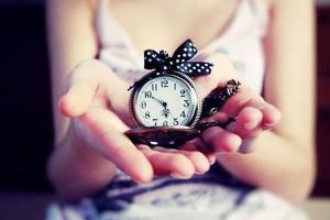 Зачем современному человеку часы?