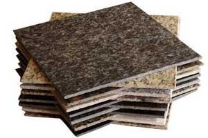 Основные преимущества гранитной плитки