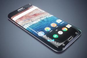 Как уберечь ваш Galaxy S7 Edge от царапин и повреждений
