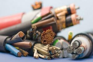 Какие бывают виды кабелей и чем они различаются