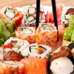 Доставка суши в Алматы